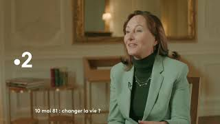 10 mai 81 : changer la vie ? La bande-annonce du documentaire sur l'élection de François Mitterran