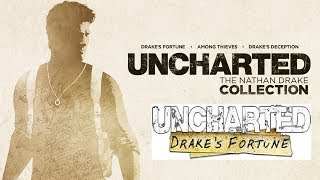 UNCHARTED DRAKE'S FORTUNE LET'S PLAY PART #6