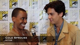 60 Seconds with Cole Sprouse