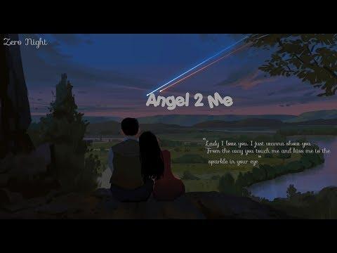 『Lyric Video』Angel 2 Me [Ft Jeff Bernat] (International Version) - McKay