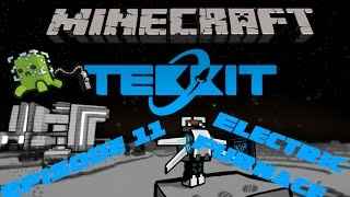 Minecraft Survival Series - Let