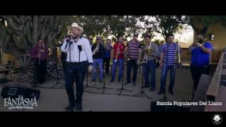 """El Fantasma - """" El Calentano """" En Vivo Corrido Inedito 2017 ..."""