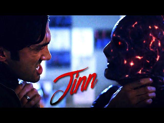 Jinn (HORROR l Horrorfilm deutsch, Ganze Horrorfilme kostenlos anschauen, Spielfilm in voller Länge)