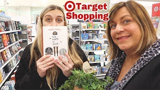 Target Shopping! New School Supplies, Room Decor & More!
