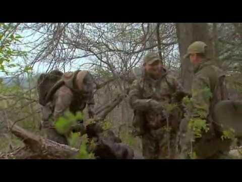 Hunting Eastern Turkeys in Iowa PTAH_1211