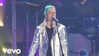 Baixar - Walk The Moon Work This Body Live At New Year S Rockin Eve Grátis