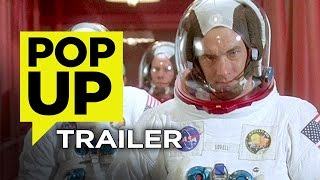 Apollo 13 Pop-Up Trailer (1995) - Ron Howard, Tom Hanks Movie HD