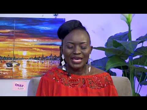 NBS CHAT ROOM 10TH JAN 2019:JACKIE CHANDIRU AFTER REHAB PART B