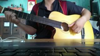 Từ bỏ - guitar cover