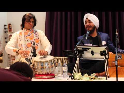 Devender Pal Singh Singing Hun Mere Kolon Nahion