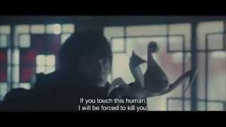 PARASYTE THE MAXIM LIVE ACTION TRAILER [ENG SUBS] 映画「寄生獣」予告2