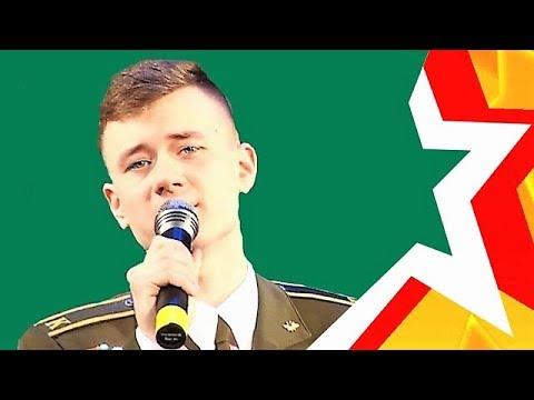 22 фестиваль армейской песни ЗВЕЗДА  (Финал, часть 3)