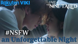 Tale of the Nine-Tailed - EP13 | In Bed Together | Korean Drama