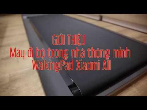 [Chiếm Tài Mobile] – Giới thiệu Xiaomi WalkingPad A1, thiết bị giúp bạn chạy bộ ngay tại nhà