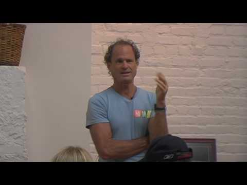 The Raw Food Trickle - Dr. Doug Graham