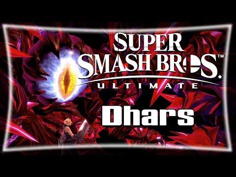 Dhars #44 ► Super Smash Bros Ultimate Story Mode thumbnail