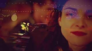 Смотреть клип Le Butcherettes - Breath