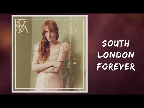 South London Forever