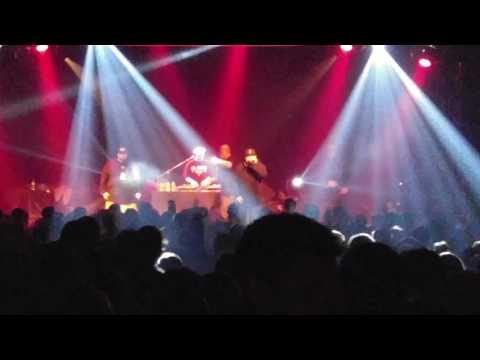 La Coka Nostra + Sick Jacken Live in Tessaloniki 19.11.2016 Part 4