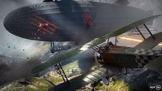 Battlefield 1: A Full Round of Beautiful Gameplay