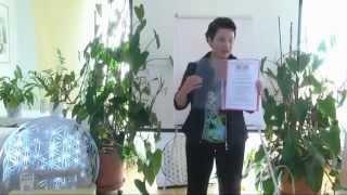Rosina Kaiser - Russische Heilzahlen in der Praxis 1 (60 Minuten Workshop)
