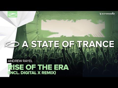 Andrew Rayel - Rise Of The Era (Digital X Remix)