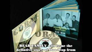 Various - Street Corner Symphonies - The Complete Story Of Doo Wop - Volume 3 -- 1951 BCD 17281.mpg