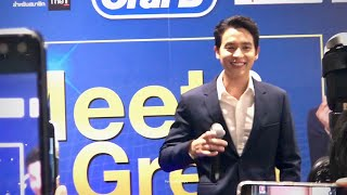 290863 The One Is You: Oral-B Meet & Greet