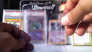 Pokemon Card - How To: Store and Protect Your Cards