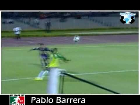 Pablo Barrera Compilation