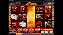 Slot machine play for real money online iron man