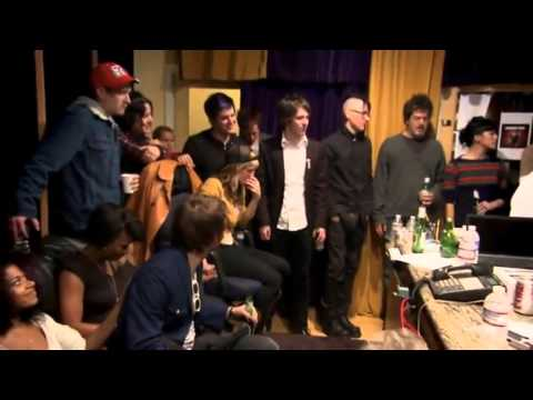 Broadway Idiot - 21 Guns (Grammy Performance)