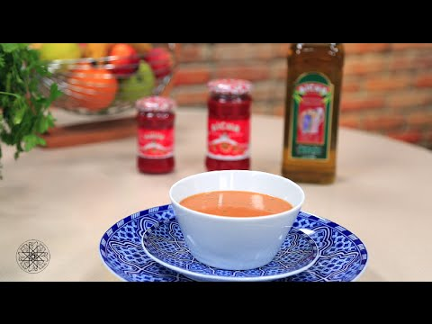 Choumicha : Soupe de fèves  : شميشة : حساء الفول