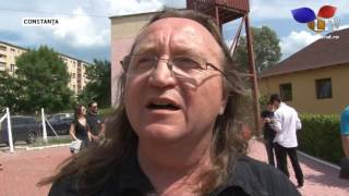 Corneliu Stroe, condus pe ultimul drum - Litoral TV