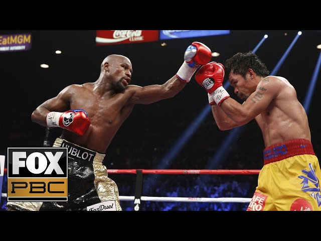 Will Manny Pacquiao and Floyd Mayweather fight again? | INSIDE PBC BOXING