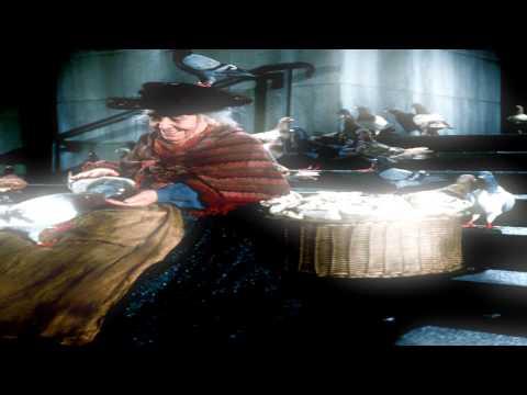 Walt Disney's Mary Poppins - Feed The Birds Instrumental (Orchestra)