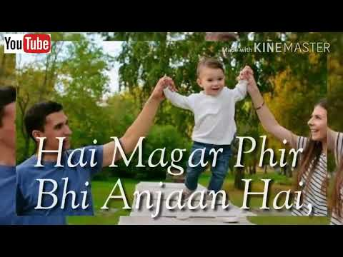 Yeh To Sach Hai, Ki  Bhagwan Hai,  Hai Magar Phir,  Bhi Anjaan Hai,  Whatsaap Stutas