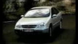 Citroen C5 Pictures Videos