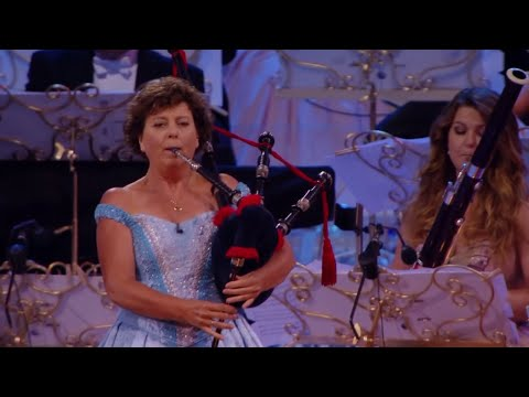André Rieu - Highland Cathedral