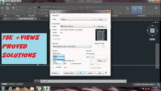 HOW TO CONVERT DWG TO PDF USING AUTODESK TRUE VIEW