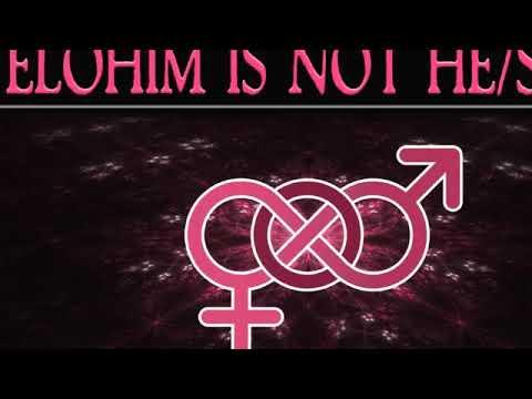 "Download Mantra ""I AM ELOHIM"""
