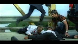 Brave Indian Police - Dus - Sanjay Dutt - Shilpa Shetty