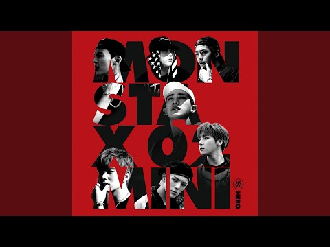 Youtube: Gone Bad / Monsta X