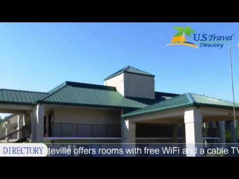 Red Roof Inn Fayetteville I-95 - Fayetteville Hotels, North Carolina
