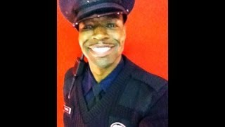 LAW ENFORCEMENT CODE OF ETHICS FREDERICK SIMMONS