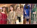 Latest & Gourgious Fancy Party Wear Dresses Ideas/Semi Formal Dresses Ideas