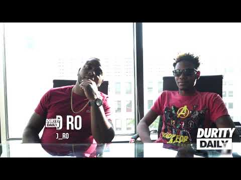 Convo With HD Ro & Deelyrik On The State of St  Louis Rappers