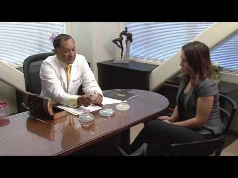 Breast Augmentation  Surgery Documentary-HD  Part 1 of 6- Consult