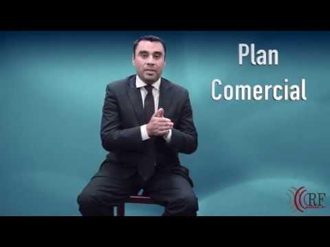 Vende con Valor, Plan Comercial