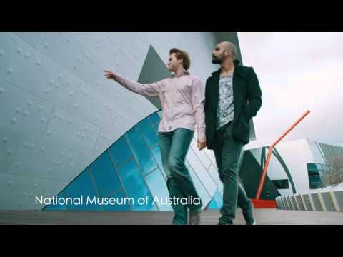 VisitCanberra - Arts & Culture